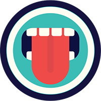 9volt footer logo